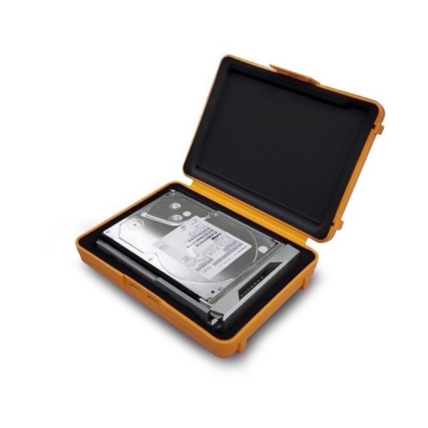 CalDigit Archive Box