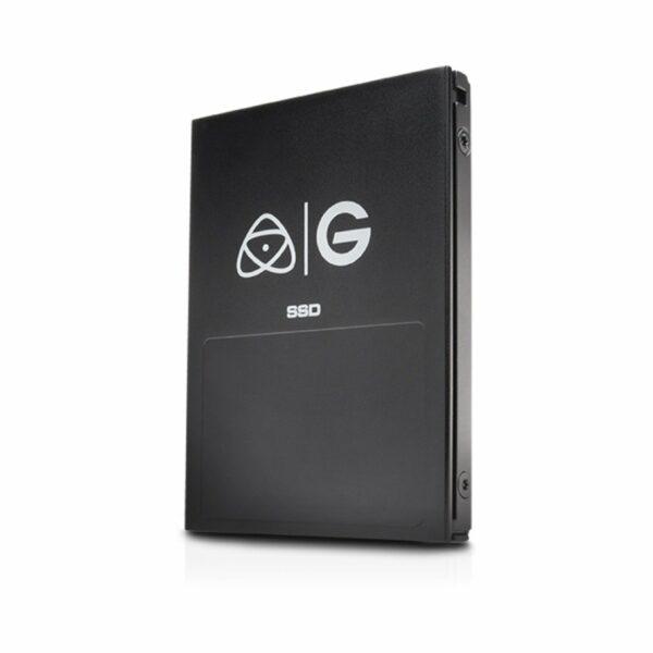 G-Technology Atomos Master Caddy 4K – 256GB