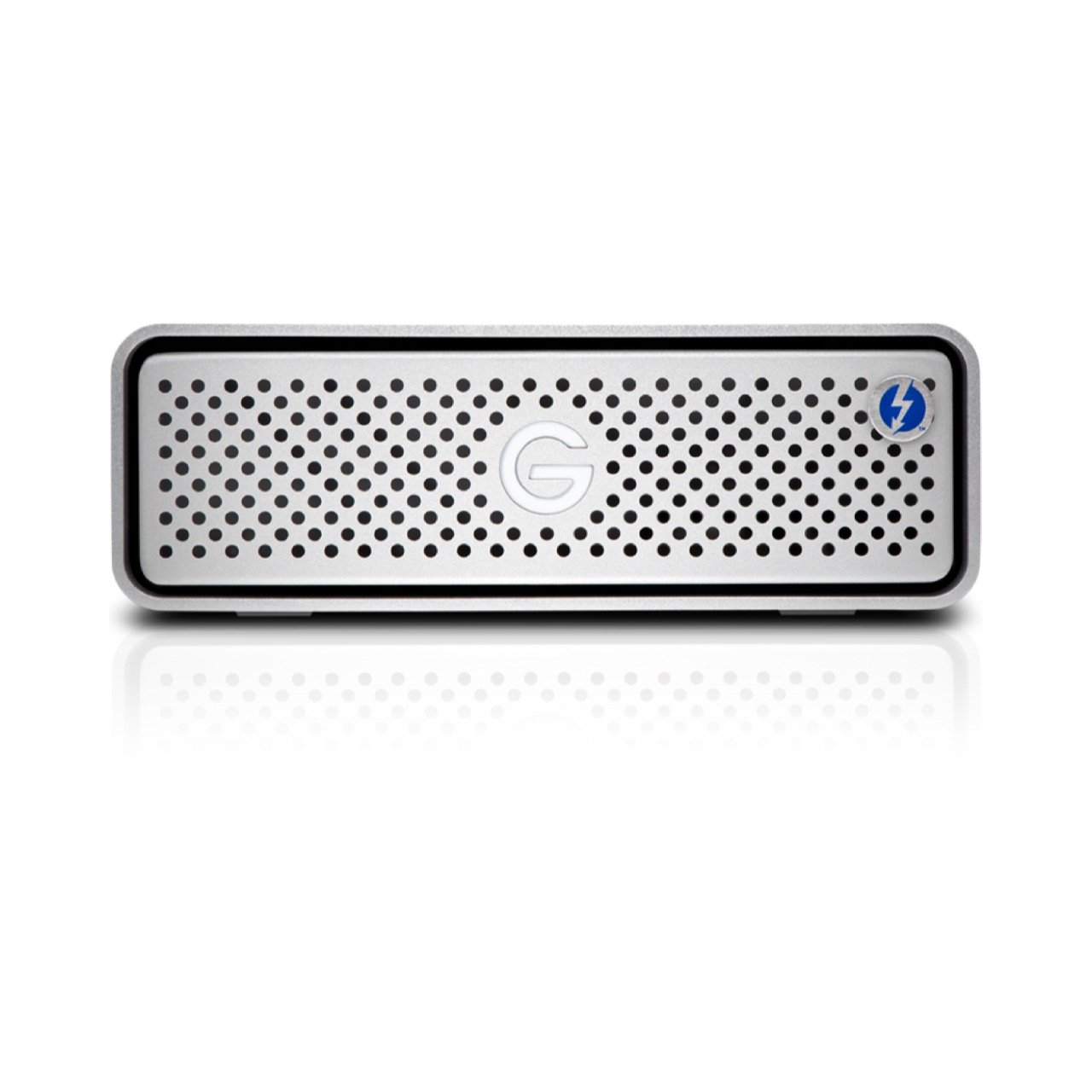 G-Technology G-Drive with Thunderbolt 3 / USB-C – 4 0 TB