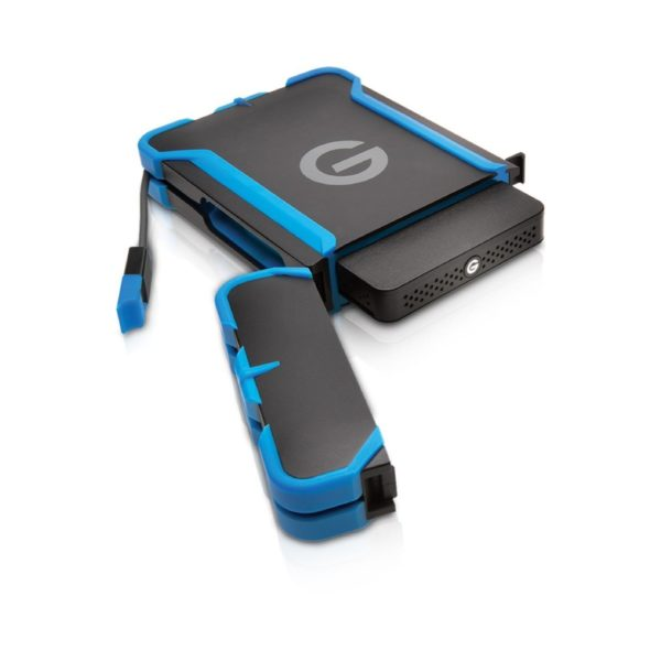 G-Technology G-Drive ev ATC with USB 3.0 – 1.0 TB