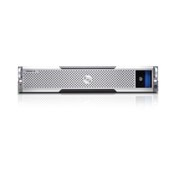 G-Technology G-RACK 12 Expansion – 48.0 TB