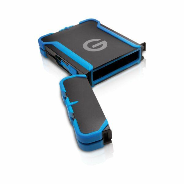 G-Technology ev All Terrain Enclosure – USB 3.0