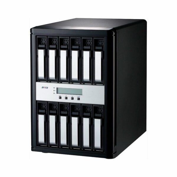 Areca ARC-8042-12 – 24.0 TB