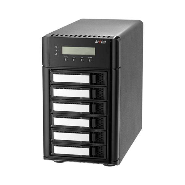 Areca ARC-8050U3-6 – 60.0 TB