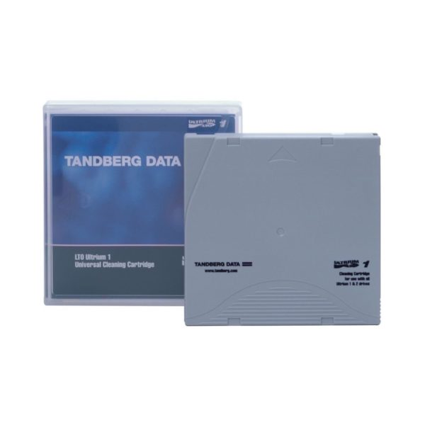 Overland Tandberg LTO Cleaning Tape